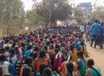 'இது அரசியல் பேச தடை செய்யப்பட்ட பகுதி' - கல்லூரிகளுக்கு தமிழக அரசு சுற்றறிக்கை