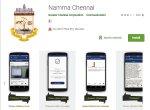 'நம்ம சென்னை' மக்களின் குறைகளைக் கேட்க புதிய செயலி
