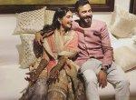 பிரிட்டன் டிசைனர் முதல் ஆனந்தின் கண்டிஷன் வரை... சோனம் கபூரின் திருமண ஹைலைட்ஸ்! #SonamKiShaadi