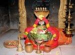 சப்த ரிஷிகள் பாலாற்றங்கரையில் பிரதிஷ்டை செய்து வழிபட்ட ஷடாரண்ய க்ஷேத்திரங்கள்!