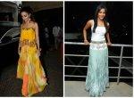 க்ளாட்ஸ், பலாசோ, மேக்ஸி... சம்மருக்கேற்ற உடைகள்!  #Fashion