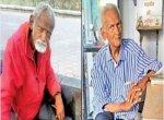 பிளாட்பாரத்தில் பள்ளி ஆசிரியர் - வாட்ஸ் அப் மூலம் கண்டுபிடித்த மாணவர்கள்
