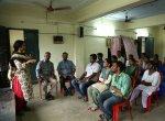 ரிக்ஷா ஓட்டுபவரின் மகளுக்கு வங்கிப் பணி! நம்பிக்கை மனிதர்களின் மையம்