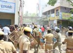 அண்ணா நகரில் புகுந்த கமாண்டோ படை! தூத்துக்குடியில் தொடரும் வன்முறை #SterliteProtest