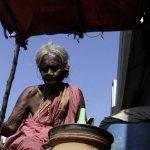 தண்ணீர் இலவசம்.. 85 வயது பாட்டியின் 69 வருட சாதனை!