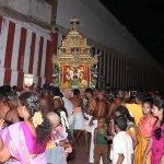 திருச்செந்தூரில் 6 மாதத்துக்குப் பிறகு ஓடிய தங்கத்தேர்..! பக்தர்கள் தரிசனம்..!