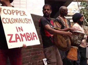 அதே வேதாந்தா, அதே கழிவுகள், அதே வலி... ஜாம்பியாவும் தூத்துக்குடியும்! #BanSterlite