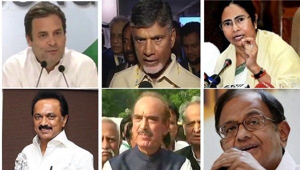 'ஜனநாயம் வென்றுள்ளது' - எடியூரப்பா ராஜினாமாவுக்கு அரசியல் தலைவர்கள் வரவேற்பு