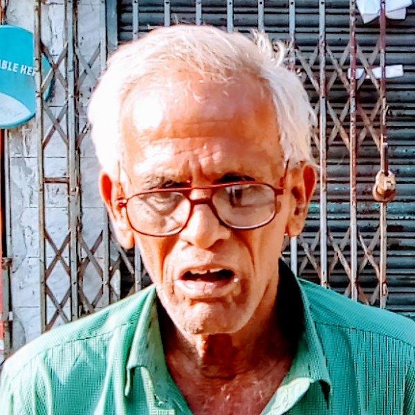 திருட்டில் பொன் விழா... 224 வழக்குகள் -சில்வர் சீனிவாசனின் சீக்ரெட் கதை