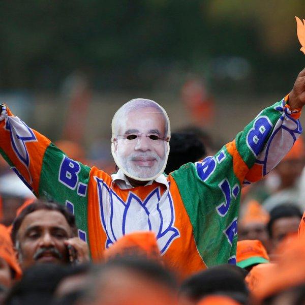 கர்நாடகா தேர்தல்: முன்னிலை பெற்றது பா.ஜ.க! #KarnatakaVerdict #LiveUpdates