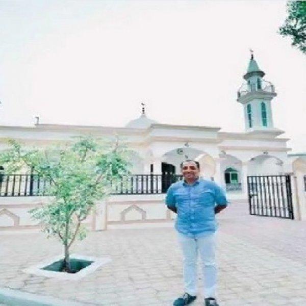 ரம்ஜான் கிஃப்டாக மசூதி... அமீரகத்தில் இன்ப அதிர்ச்சி அளித்த கிறிஸ்தவ தொழிலதிபர்!