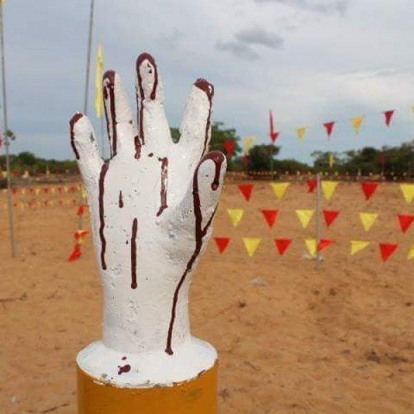 முள்ளிவாய்க்காலில் முற்பகல் 11 மணிக்கு நினைவேந்தல் - ஏற்பாடுகள் தீவிரம்!
