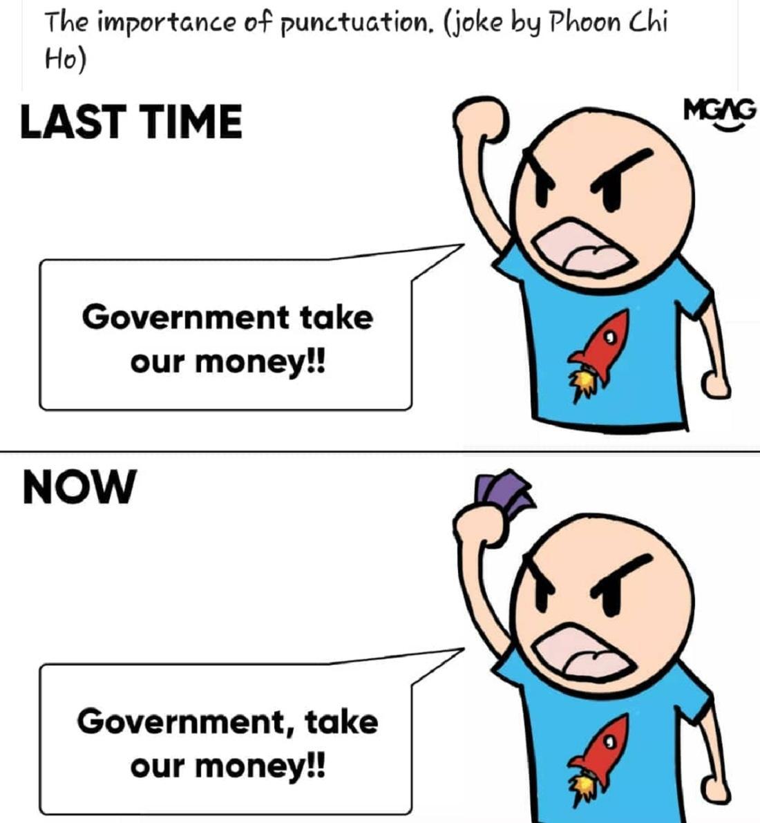 மலேசிய அரசு