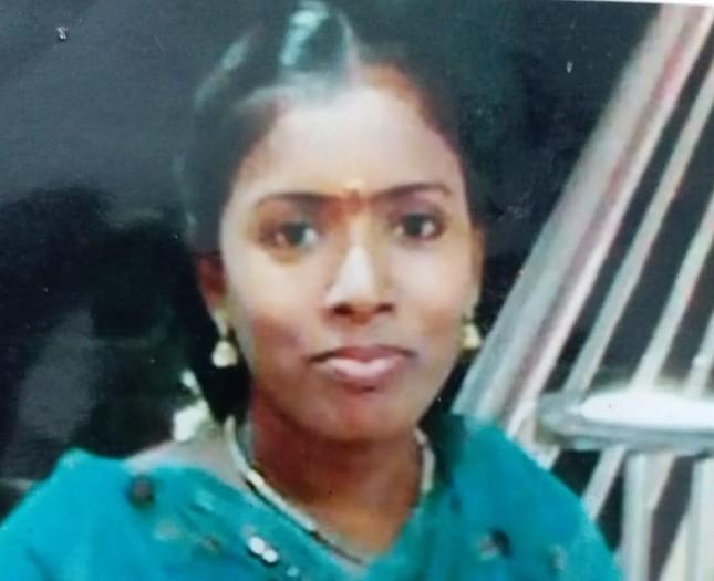 காதலி பொக்கிஷமேரி