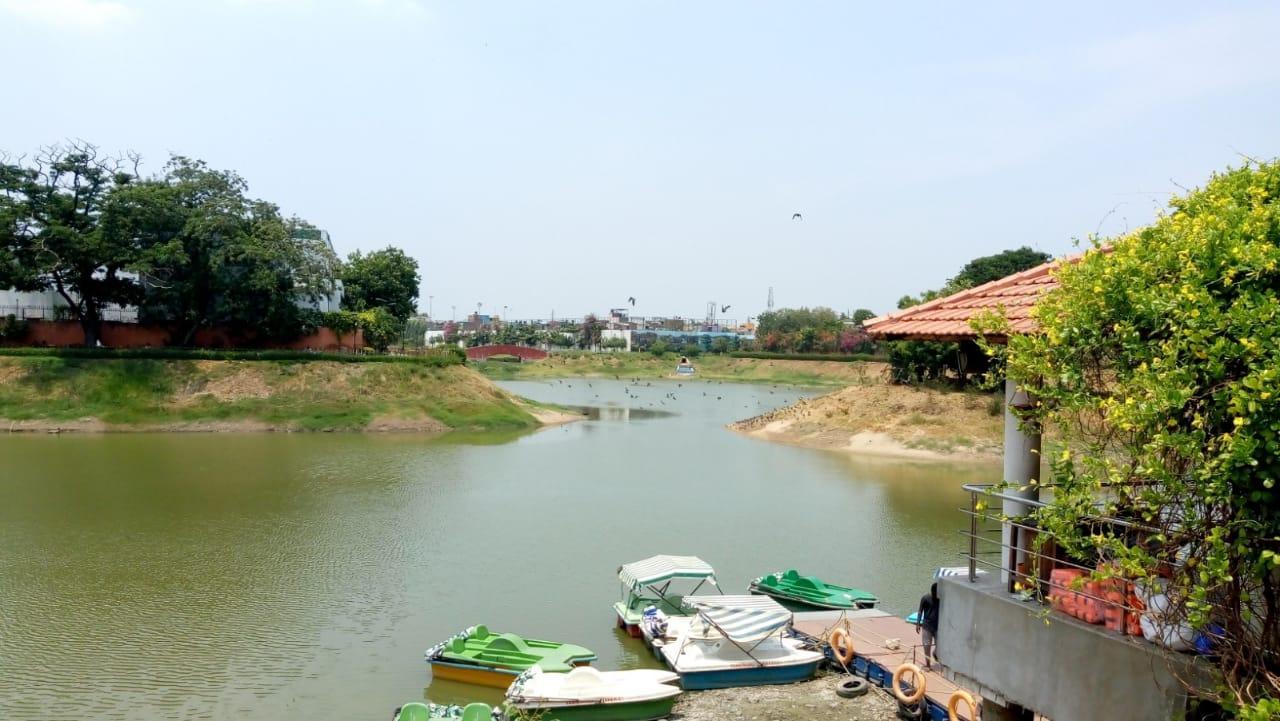சென்னை பூங்கா