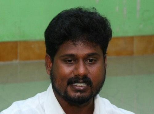 கார்த்திக்ராஜா