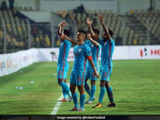 இந்தியா vs கென்யா