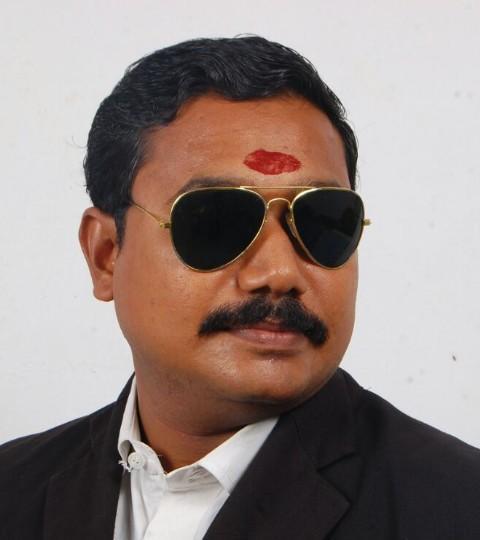தமிழ்வேந்தன்