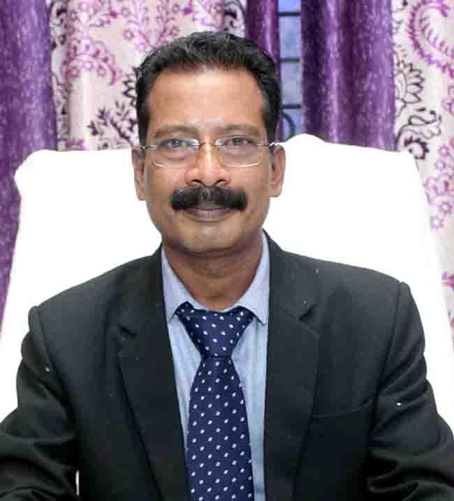 மாவட்ட ஆட்சித்தலைவர் அன்பழகன்