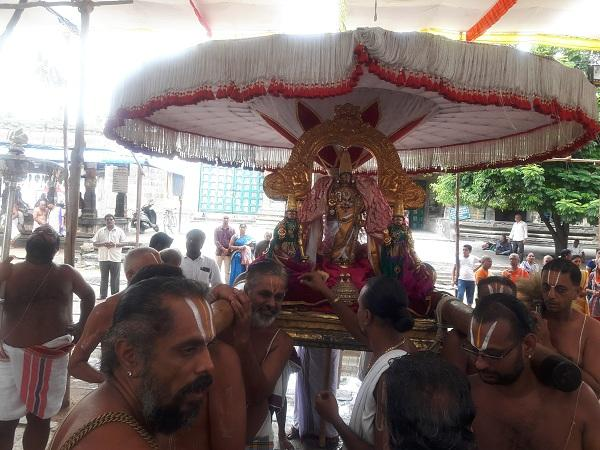 வரதராஜ பெருமாள்
