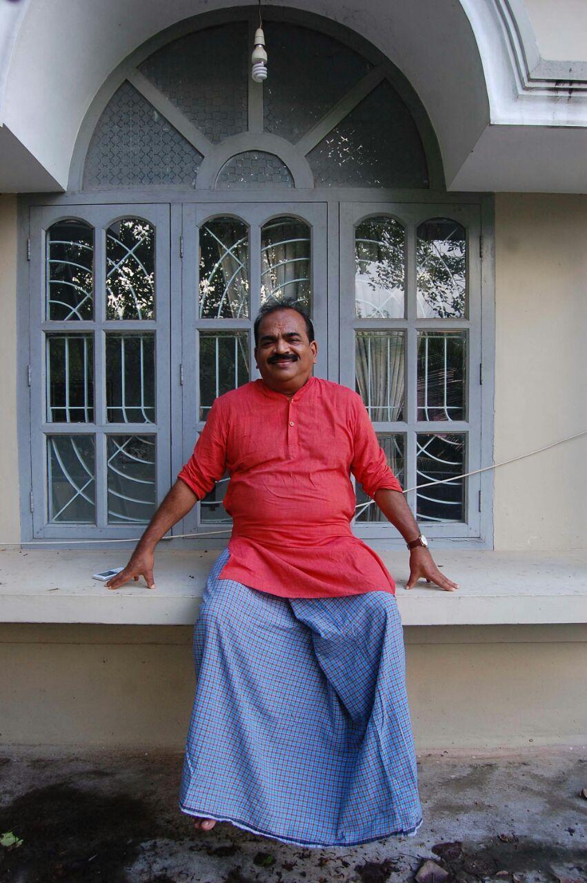 நாஞ்சில் சம்பத்