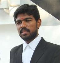 சுனில் ராஜா