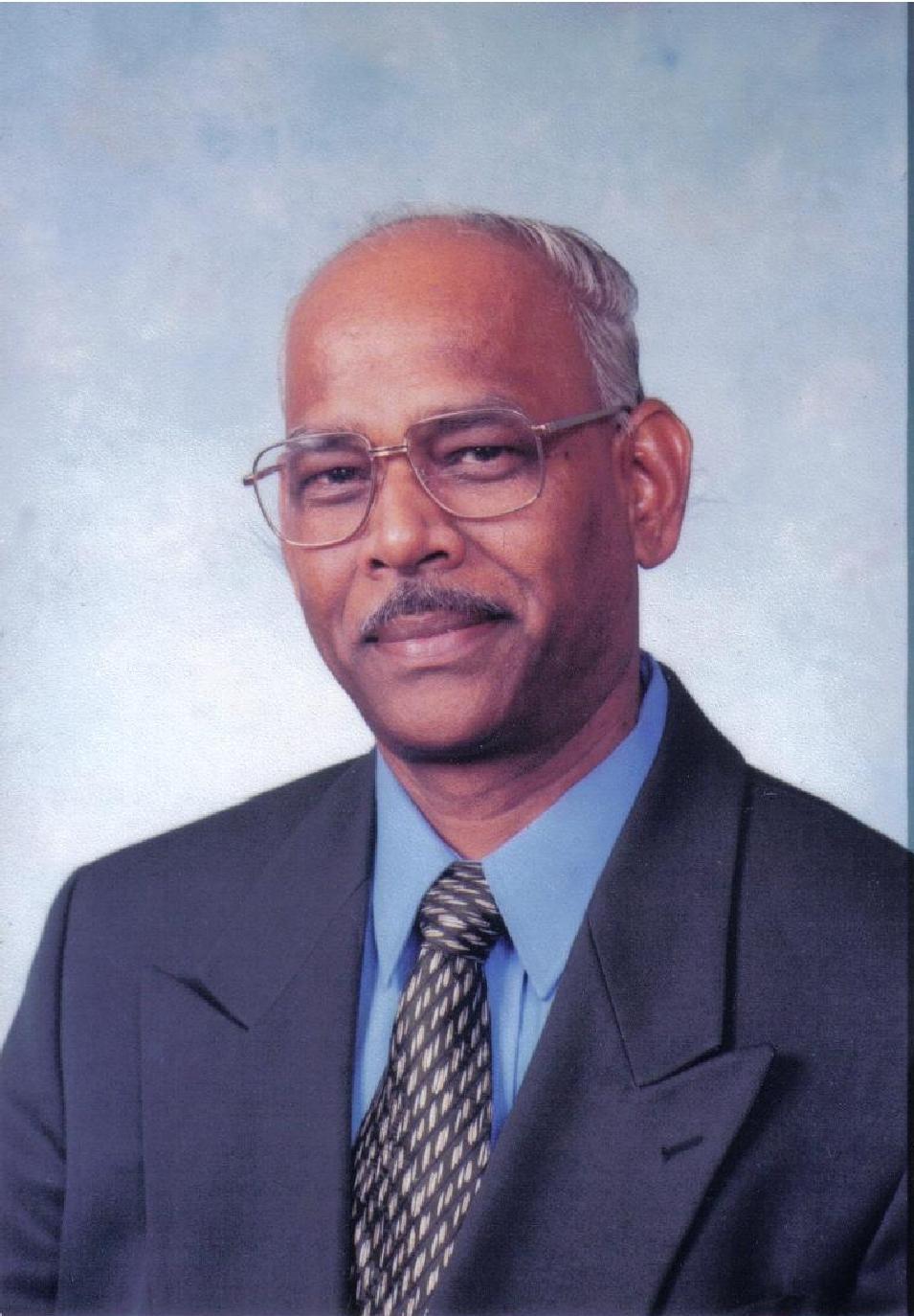 பேராசிரியர் பாலசுந்தரம்