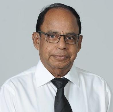 Dr Rajendran