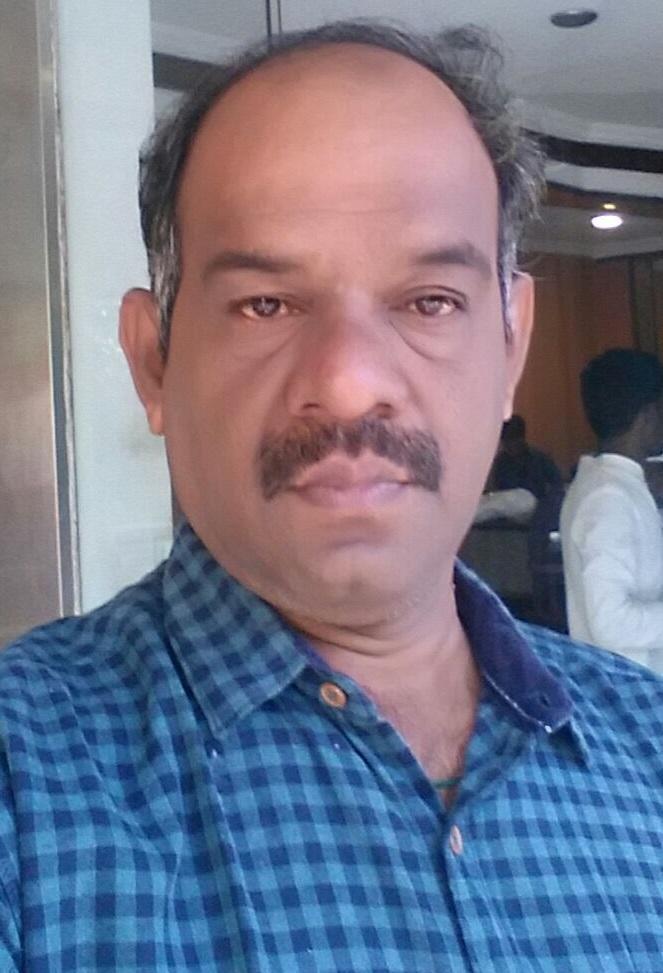 மகேஷ் கண்ணா