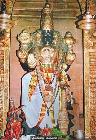 வரதராஜப் பெருமாள்