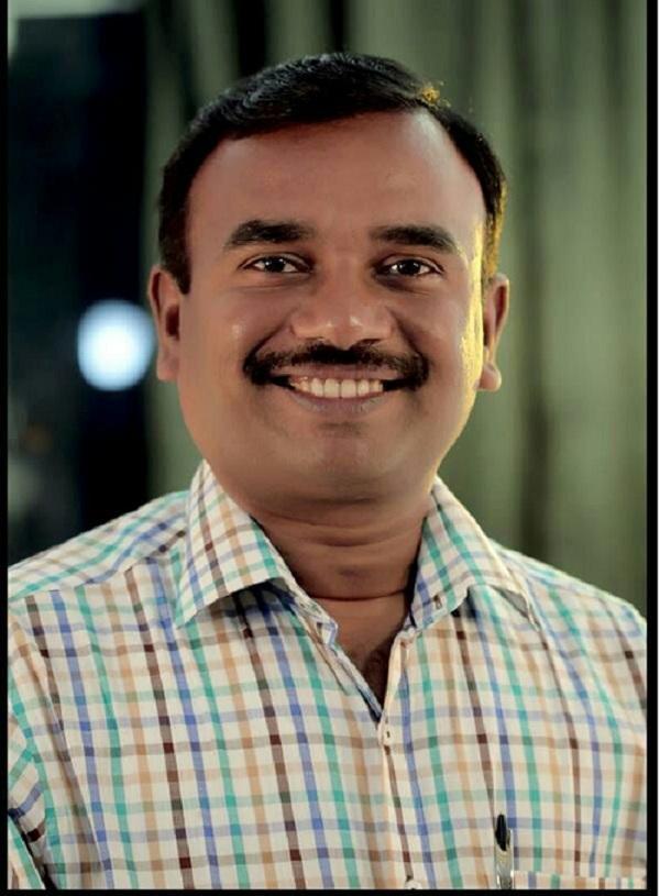 வழக்கறிஞர் சஞ்சய் காந்தி