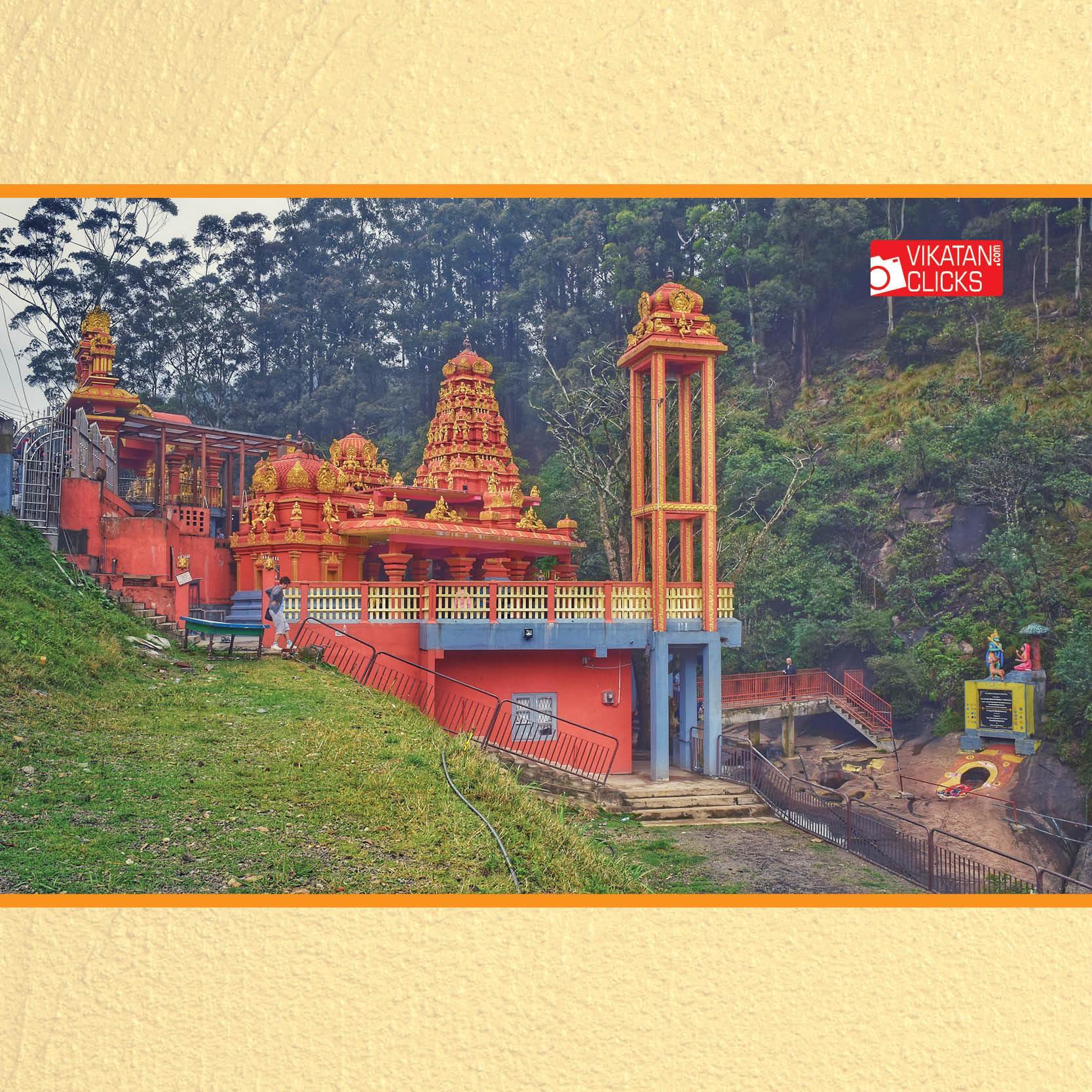 சீதாஎலிய அம்மன் கோயில்