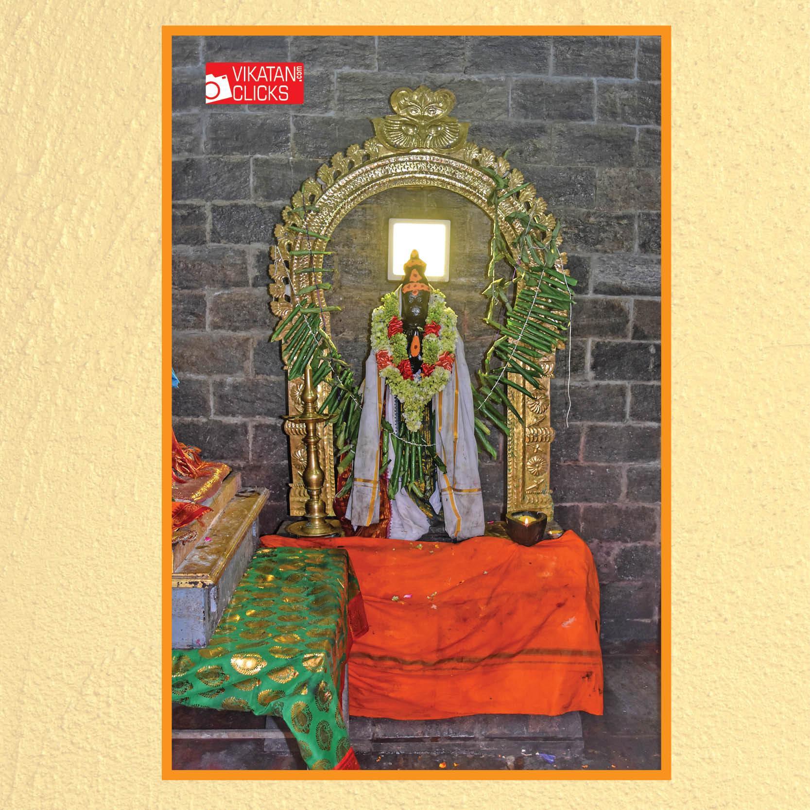 அனுமன் சந்நிதி
