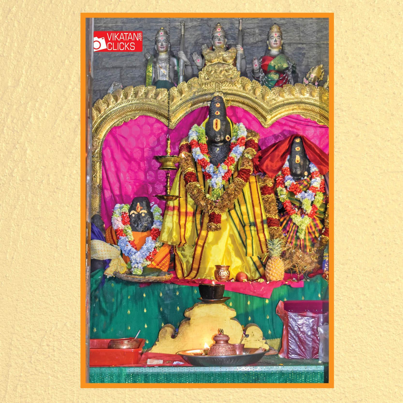 ராமர் சந்நிதி