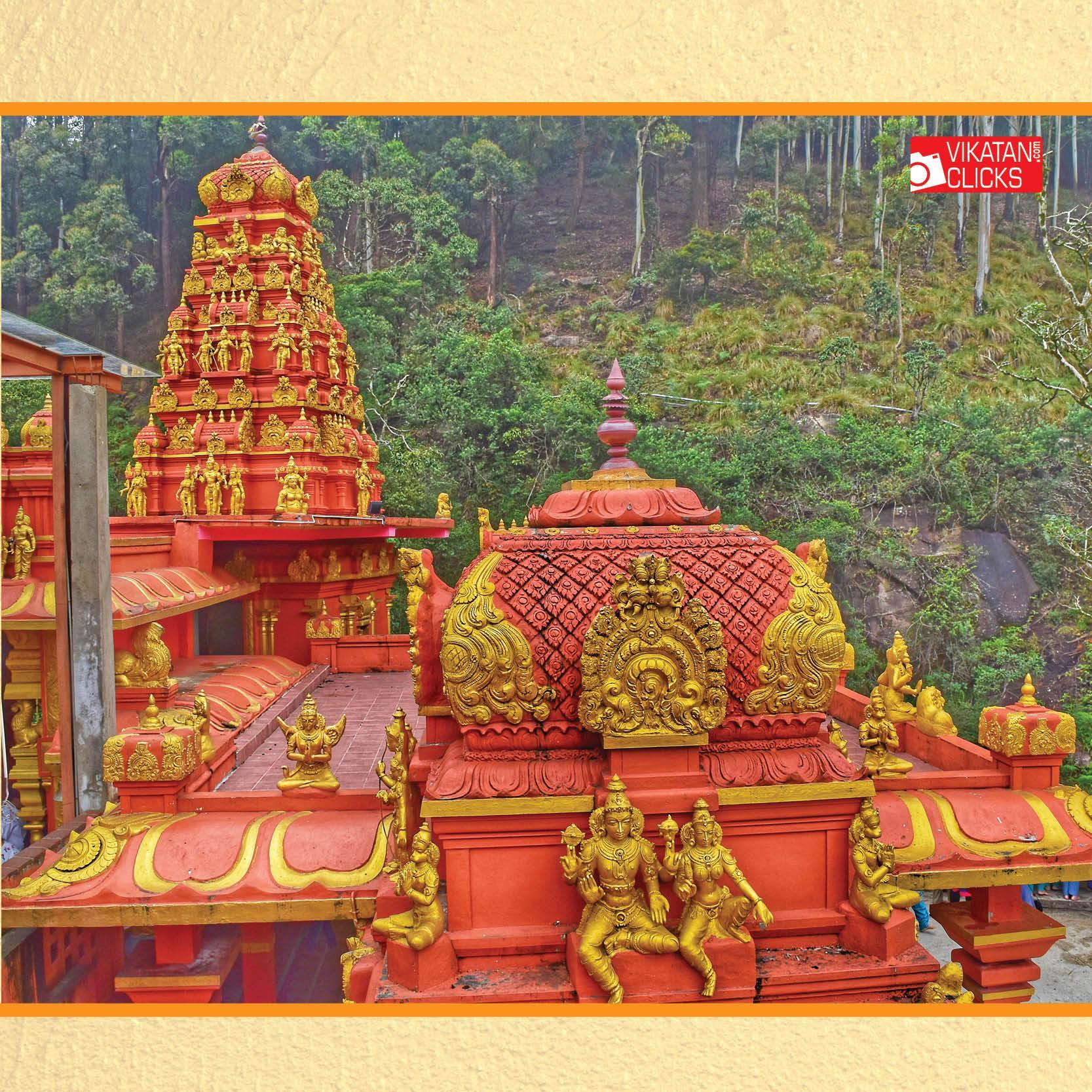 விஷ்ணூ பகவான்