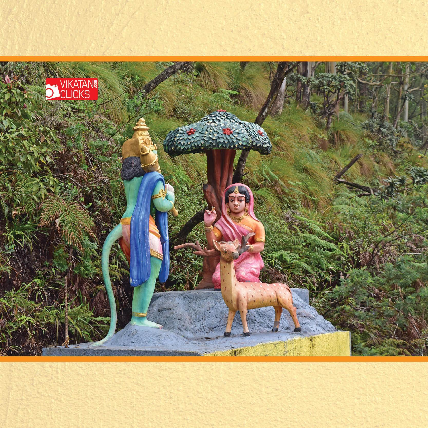அனுமன் கனையாழி
