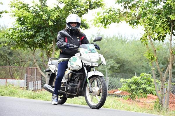 பைக் ரைடர்