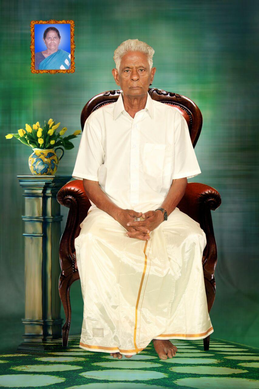 ராமகிருஷ்னன்
