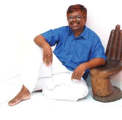 சென்னை உயர் நீதிமன்ற ஒய்வுபெற்ற நீதிபதி கே.சந்துரு