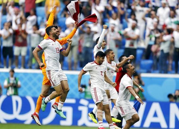 #MORIRN - FIFA 2018