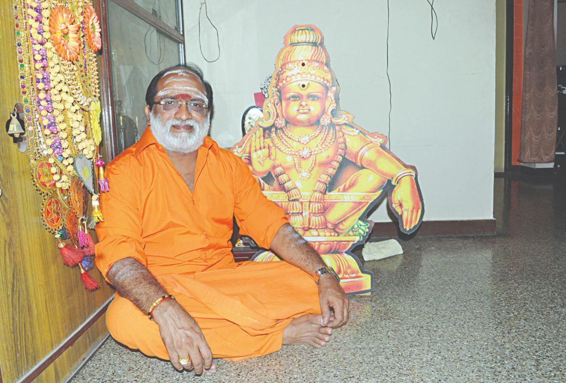 வீரமணி ராஜு