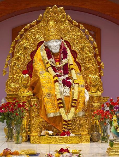 சீரடி சாய் பாபா