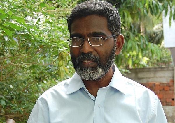 சுப உதயகுமாரன்