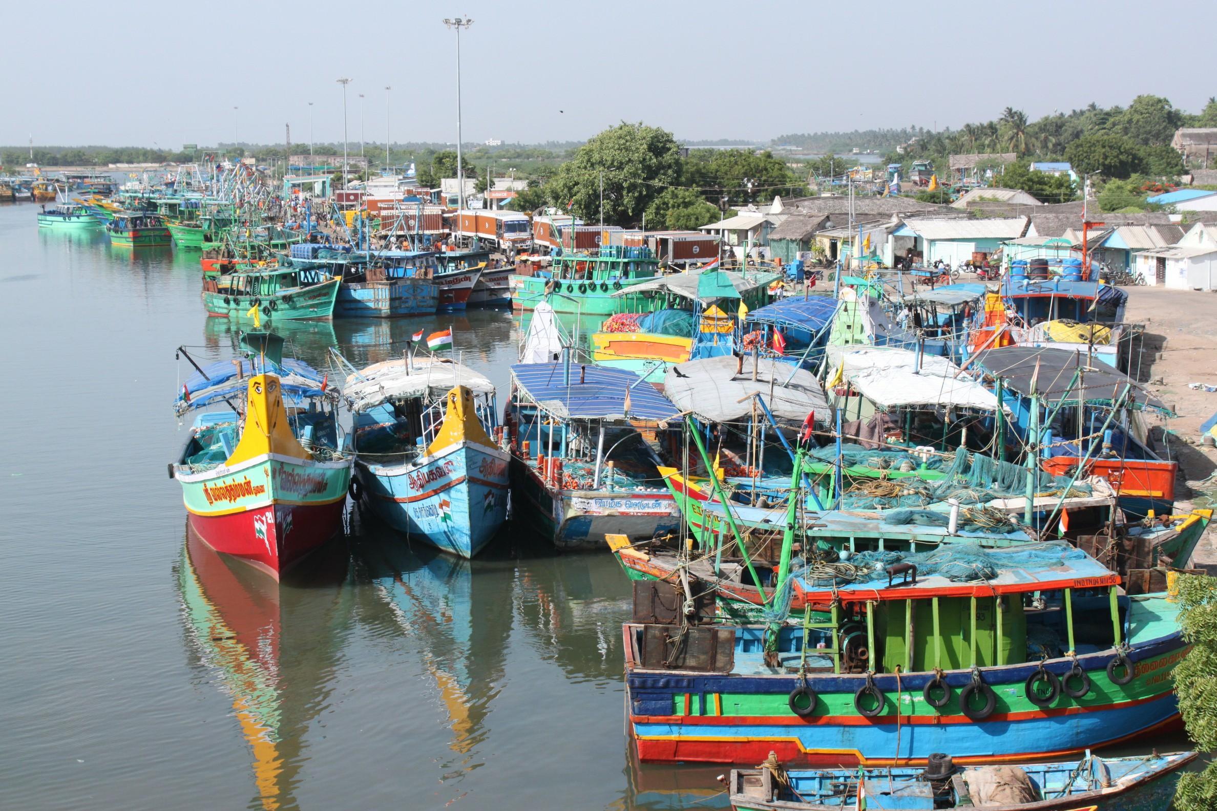 fishermen protest in Cuddalore க்கான பட முடிவு