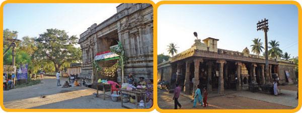 தேனுபுரீஸ்வரர்