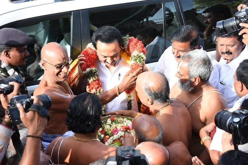 சுக்ர ப்ரீத்தி தானம்