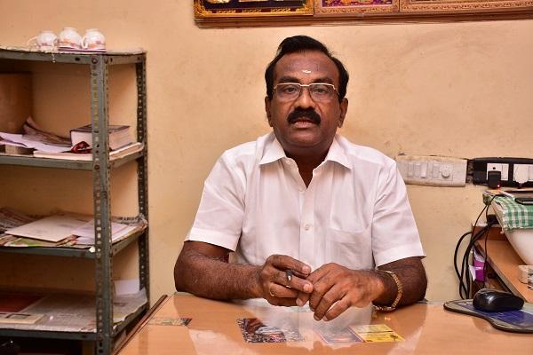 வைரசேகர்