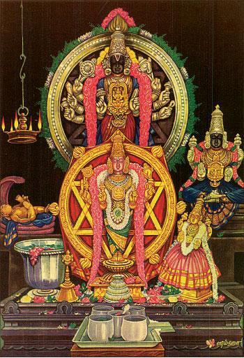 ஸ்ரீசுதர்சன ஜயந்தி