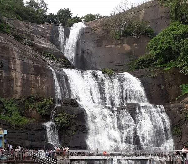 குற்றாலம் சீசன்