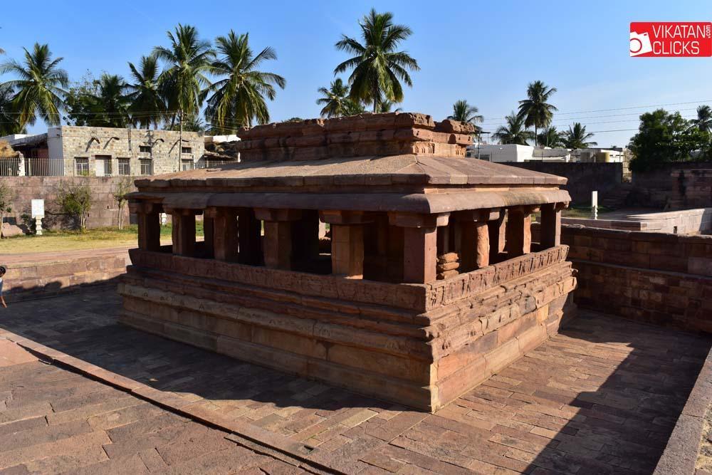 ladkhan temple